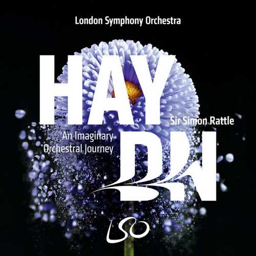 Rattle: Haydn - An Imaginary Orchestra Journey (24/96 FLAC)