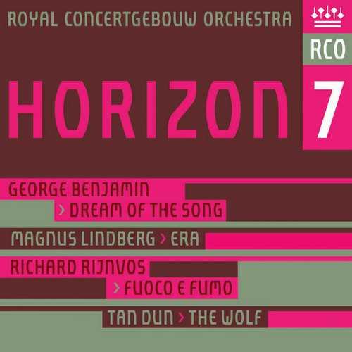 Royal Concertgebouw Orchestra - Horizon 7 (24/96 FLAC)