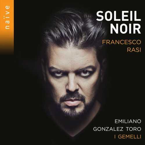 Emiliano Gonzalez Toro: Soleil Noir (24/96 FLAC)