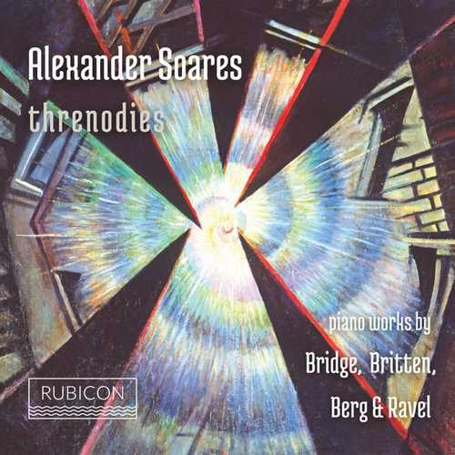 Alexander Soares - Threnodies (24/96 FLAC)