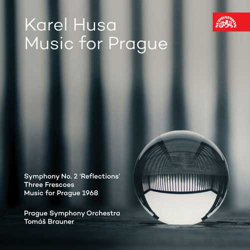 Brauner: Husa - Music for Prague (FLAC)