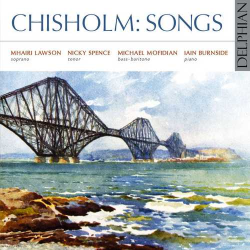 Chisholm - Songs (24/96 FLAC)