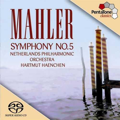 Haenchen: Mahler - Symphony no.5 (24/96 FLAC)