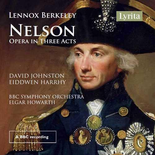 Johnston, Harrhy, Howarth: Berkeley - Nelson (FLAC)