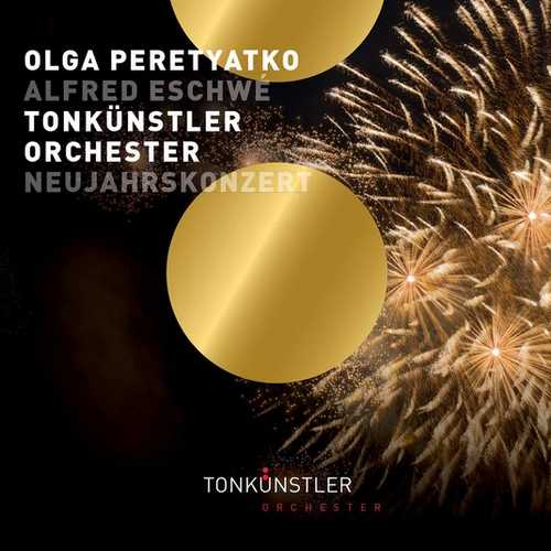 Peretyatko, Eschwe: New Year's Concert (24/96 FLAC)