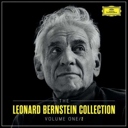 The Leonard Bernstein Collection. Volume One/2 (FLAC)