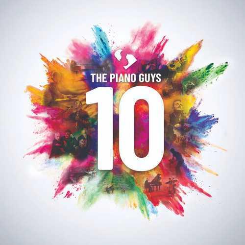 The Piano Guys - 10 (24/44 FLAC)