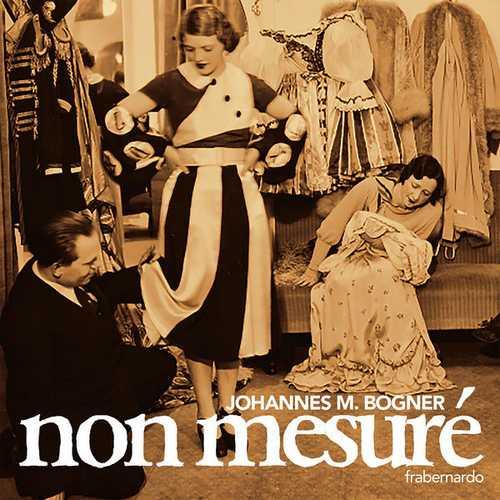 Bogner: Couperin - Non Mesuré (24/96 FLAC)