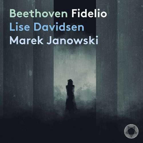 Davidsen, Janowski: Beethoven - Fidelio (24/192 FLAC)