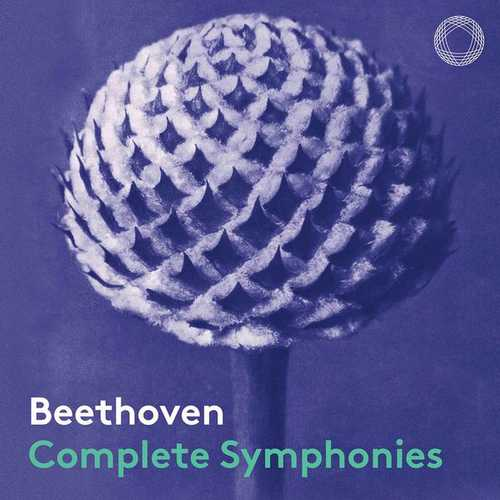 Janowski: Beethoven - Complete Symphonies (24/48 FLAC)