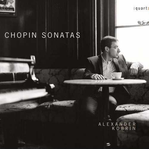 Kobrin: Chopin - Piano Sonatas no.1-3 (FLAC)