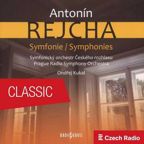 Kukal: Antonín Rejcha - Symphonies (FLAC)