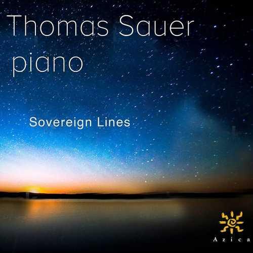 Thomas Sauer - Sovereign Lines (24/96 FLAC)