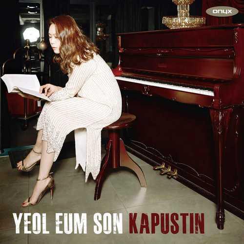 Yeol Eum Son - Kapustin (24/88 FLAC)
