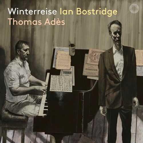 Bostridge, Ades: Schubert - Winterreise (24/96 FLAC)