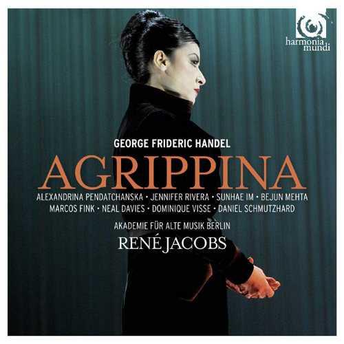 Jacobs: Handel - Agrippina (24/44 FLAC)