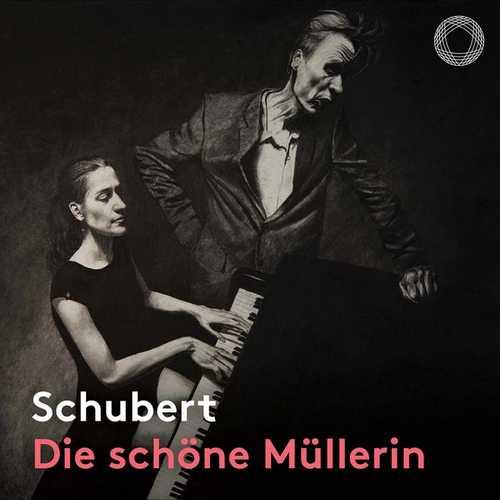 Bostridge, Giorgini: Schubert - Die schone Müllerin (24/96 FLAC)