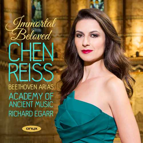 Chen Reiss - Immortal Beloved. Beethoven Arias (24/96 FLAC)