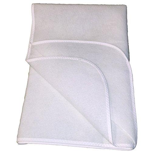 Doppelpack (2 Stück) TAURO Anti-Rutsch Unterlage für Boxspring-Betten und Matratzen-Topper 25% billiger