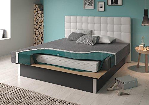 Wasserbett Easy Mono 140 x 200 cm bis 200 x 220 cm verfügbar - SuMa Wasserbetten SOFORT LIEFERBAR