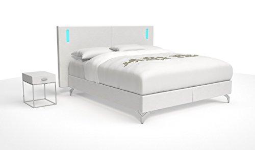 SAM® Design Boxspringbett Frame Graciano 180 x 200 cm Ausstattungs- und Farbauswahl