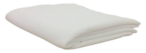 Dibapur®: 3D Air Fresh - nur Bezug - Auswahl: für Matratzen und Topper Made in Germany (3D 130x200x5)