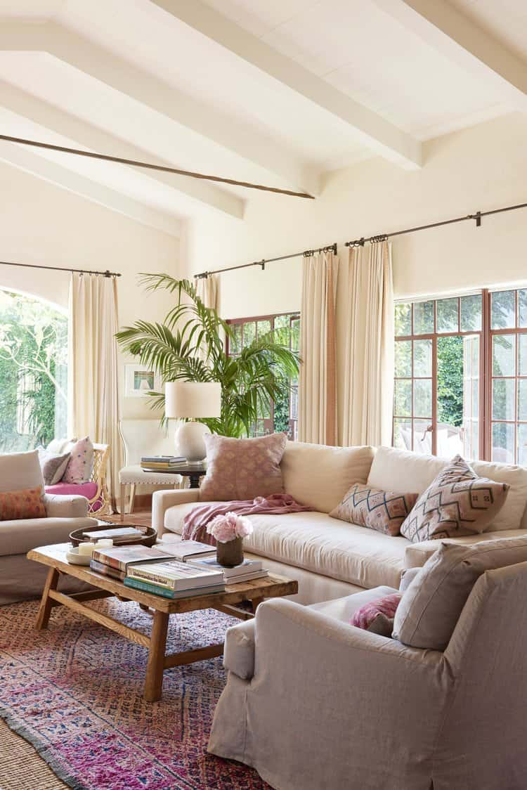 Pretty Pink Area Rugs To Accent Your Home Major Design Inspiration
