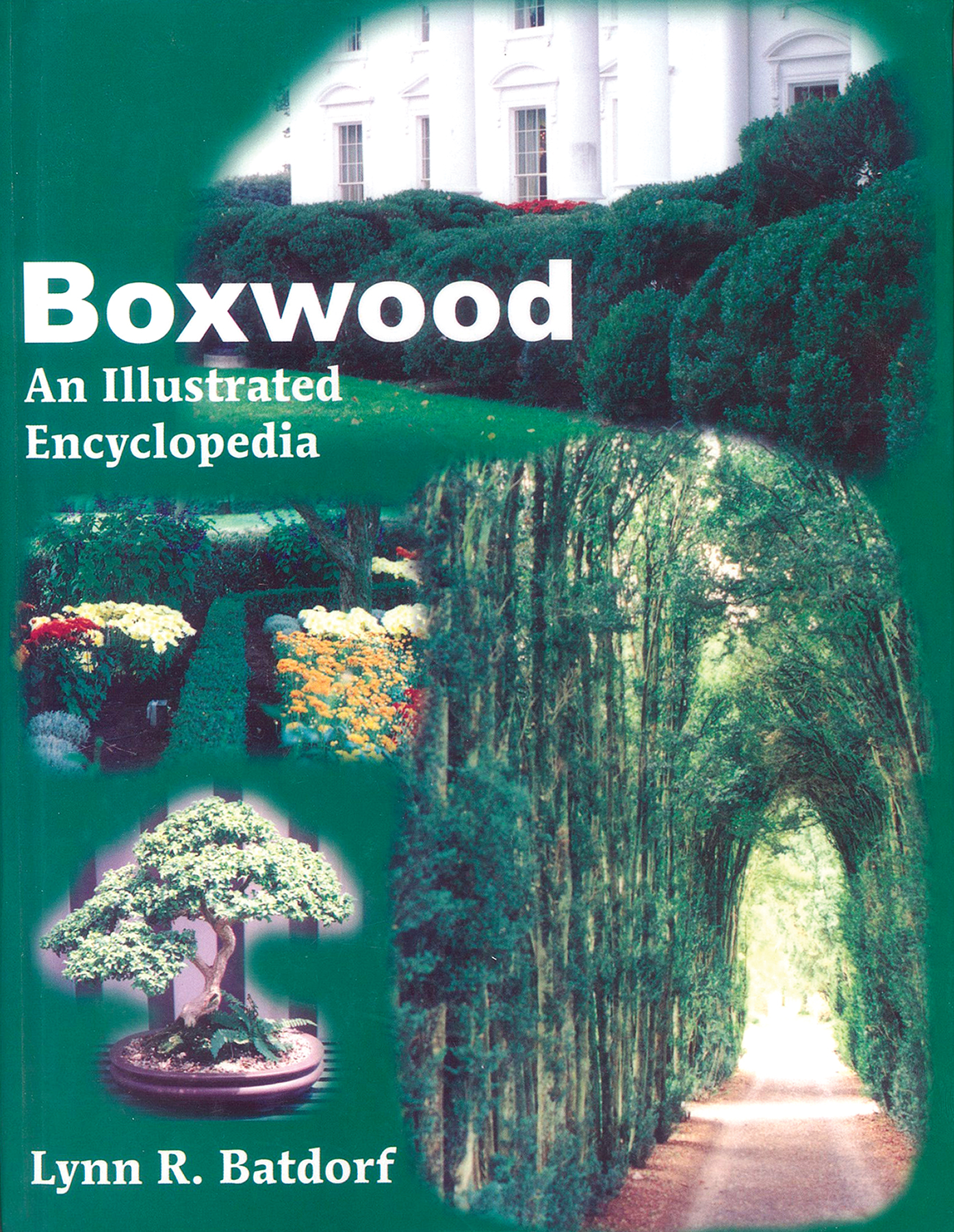 Events The American Boxwood Society Boxwood Books Guides And