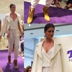 FrogChic: A Neiman Marcus Fashion Show