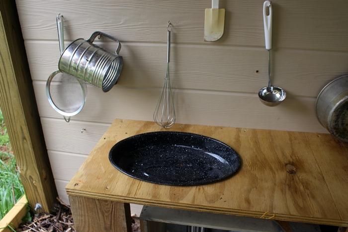 play kitchen sink