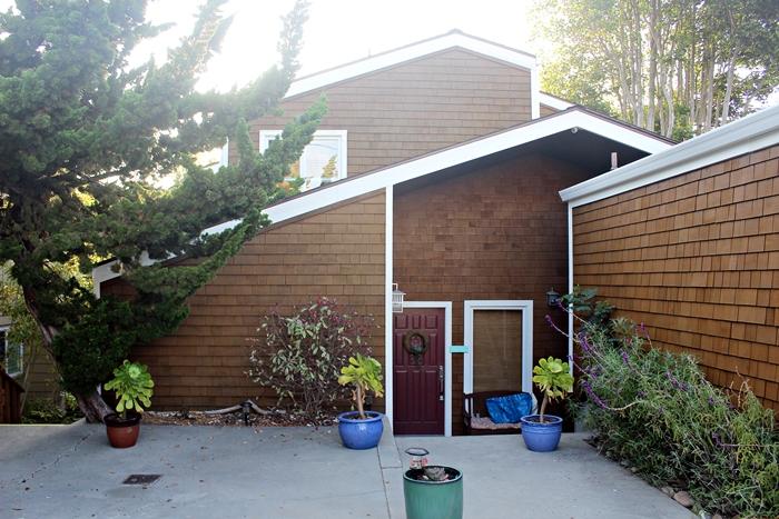 Santa Cruz rental house