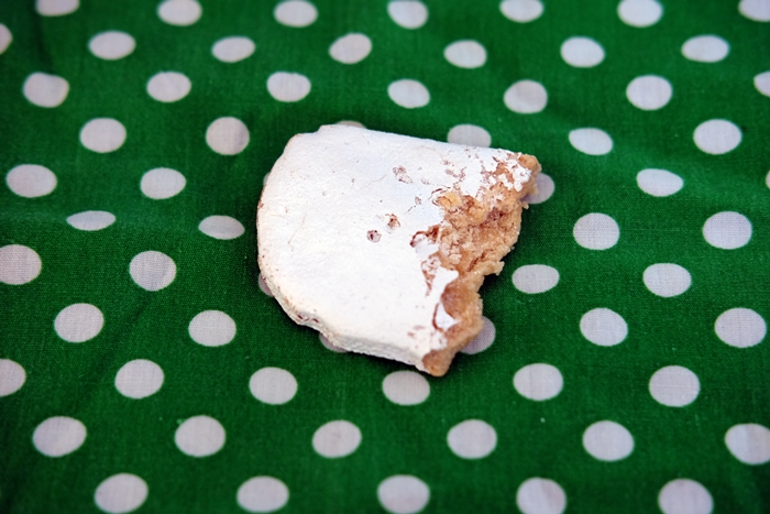 salt dough ornaments dangerous for dogs