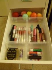 Lipsticks, Lip Balms, Lip Glosses