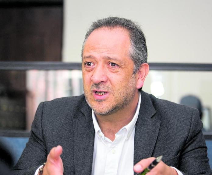 Ómar Franco, la ficha que apuesta la tercería por la Gobernación de Boyacá 1