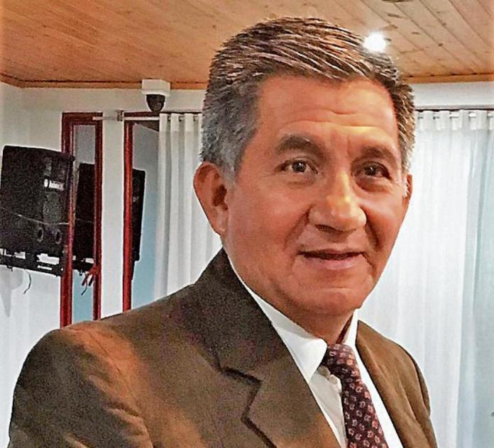 Boyacá despide a uno de sus grandes investigadores, el docente José Constantino Pacheco 1