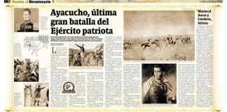 Colección Bicentenario 30 de Septiembre de 2019