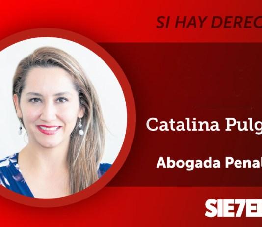 Catalina Pulgarín