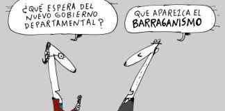 Caricatura 30 de Octubre de 2019