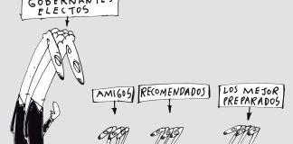 Caricatura 31 de Octubre de 2019