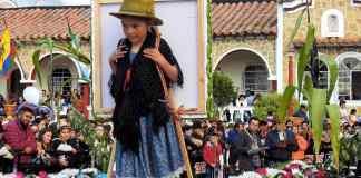 Festival de la Labranza