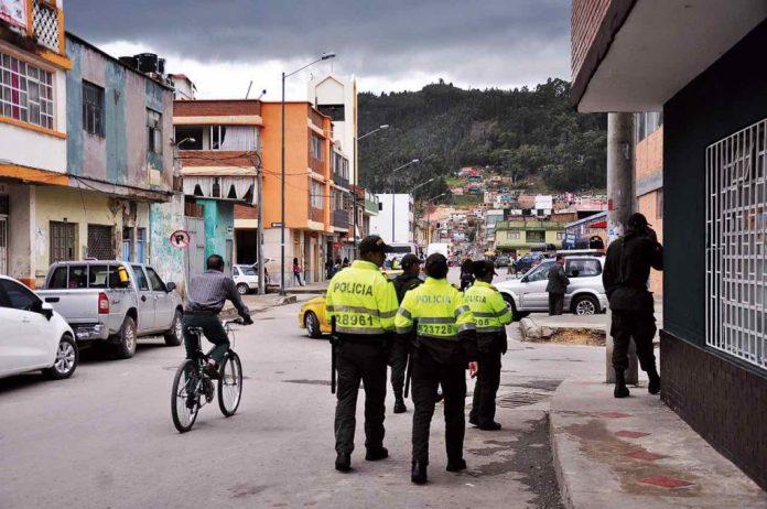 La calle 12 es el sector más golpeado por la cantidad de delitos que allí suceden, entre ellos microtráfico.