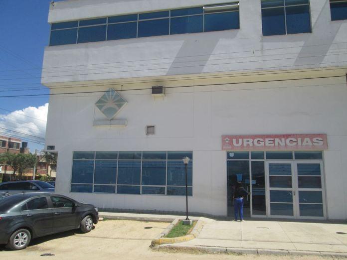 Clinica del Valle del Sol en Sogamoso