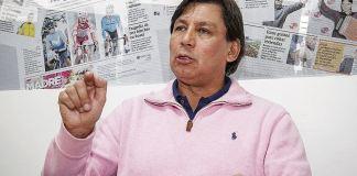El máximo accionista de Boyacá Chicó Eduardo Pimentel Murcia espera contratar más jugadores.
