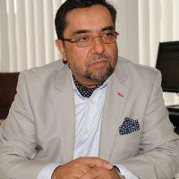 Maestro José Ricardo Bautista Pamplona