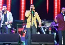 Rikarena estará en Concierto en Duitama Boyacá