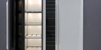 Cultivador de interiores de LG, novedad en el CES 2020