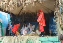 Reyes Magos en Mongui
