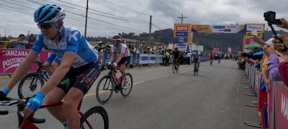 Arranca la 4ta Etapa del Tour Colombia 2.1. Hoy Paipa - Santa Rosa de Viterbo 7