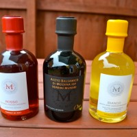Verrini Munari: Producers of Fine Italian Vinegar