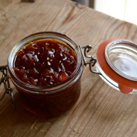Chilli and Red Onion Jam
